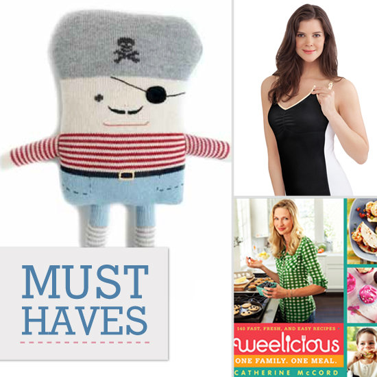 LilSugar's Must Haves For October