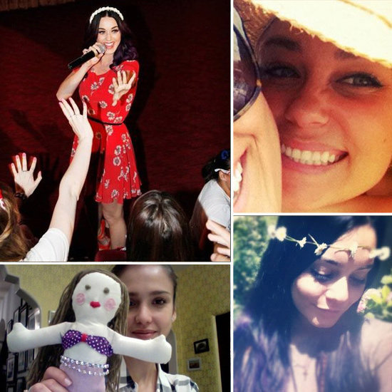 25+ Celebrities to Follow on Pinterest