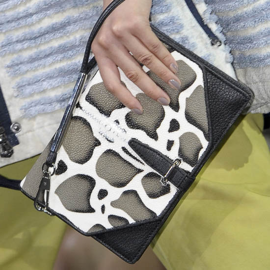 Phillip Lim Spring 2013 Accessories