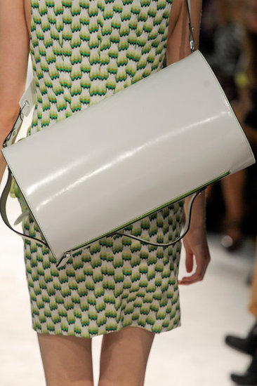 Missoni Spring 2013