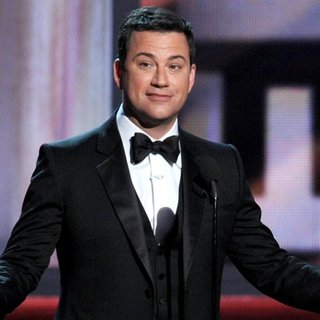 Jimmy Kimmel Emmys Host Review