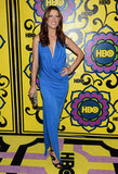 Kate Walsh stood out at HBO's award reception.
