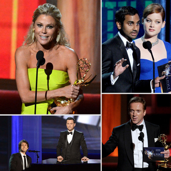 11 Moments That Made the Emmys Worth Watching