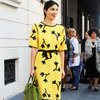 Milan Fashion Week Street Style | Spring 2013