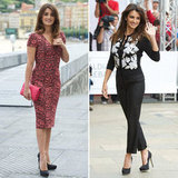 Penelope Cruz Steps Out in Spain For Her Latest Film