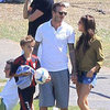 Celebrity Family Pictures Week of Sept. 23, 2012