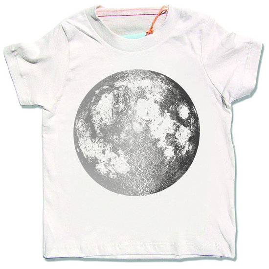 Organic Moon Shirt ($36)