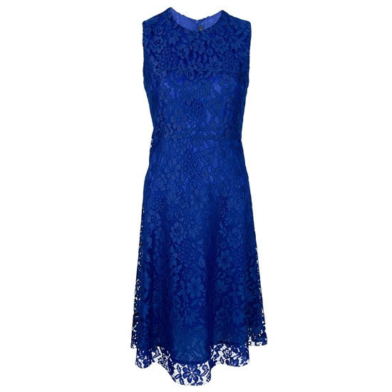 Dress, approx $766, Joseph at Far Fetch