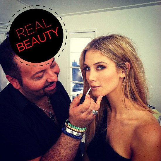 Real Beauty: 5 Minutes With Delta Goodrem