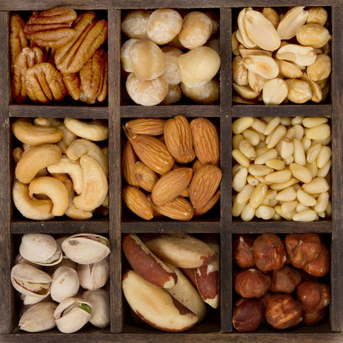 The Best Ways to Store Nuts