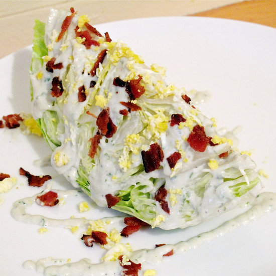 Photos of Wedge Salad