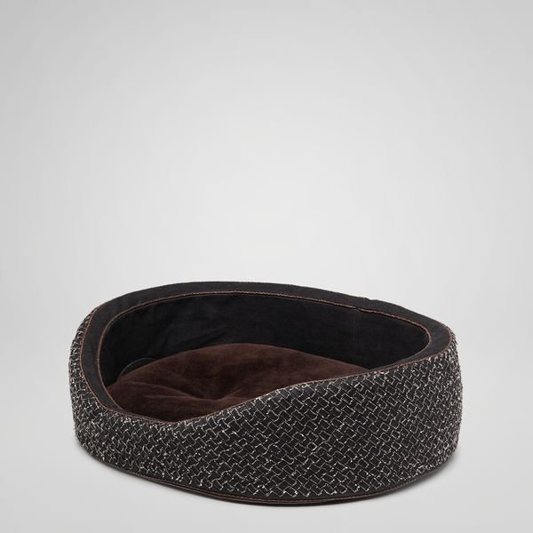Bottega Veneta Pet Bed ($1,240)