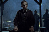 Most Obvious Oscar Bait: Lincoln Trailer