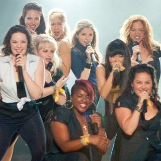 Pitch Perfect Movie Review