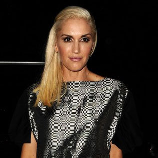 Gwen Stefani Dining in London | Pictures