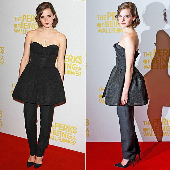Fan Club for Leonardo DiCaprio: Love It or Leave It: Emma Watson ...