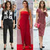 Penelope Cruz&#039;s Style at the 60th San Sebastian Film Festival