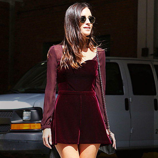 Color Crush: 16 Oxblood Pieces to Fall For Right Now