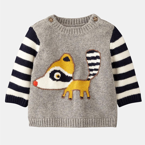 Boys Sweaters For Fall 2012