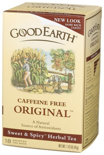 Good Earth Original Tee