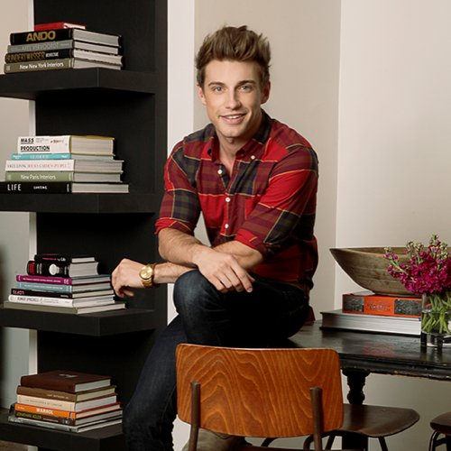 Jeremiah Brent's Favorite Things