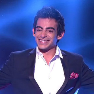 Carmelo Munzone Returns to The X Factor Australia Replacing Disqualified Josh Brookes