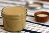 Homemade Tahini Recipe