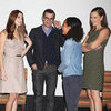 Jennifer Garner Promoting Butter in NYC