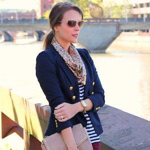 Street Style September 28, 2012