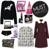 Best New Fashion and Beauty Products For October 2012