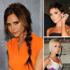 Victoria Beckham's Ten Best Hair Looks At Fashion Week