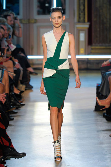 Roland Mouret Spring 2013