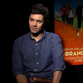 Adam Brody Interview For The Oranges