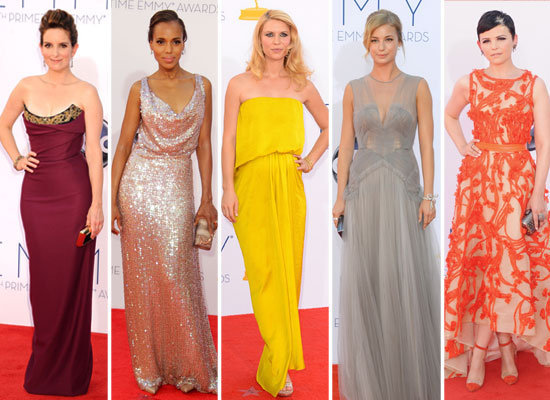 Have you voted in our Emmy best-dressed poll yet?
