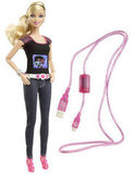 Will You Be Buying the Barbie Photo Fashion Doll?