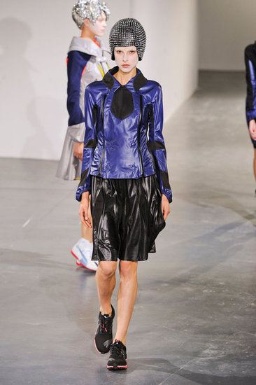 Junya Watanabe Spring 2013
