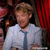 Domhnall Gleeson Interview For Anna Karenina