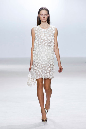 Giambattista Valli Spring 2013
