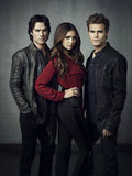 The Vampire Diaries Season Four
