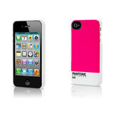 A Case For Color: Neon Pantone iPhone Gear