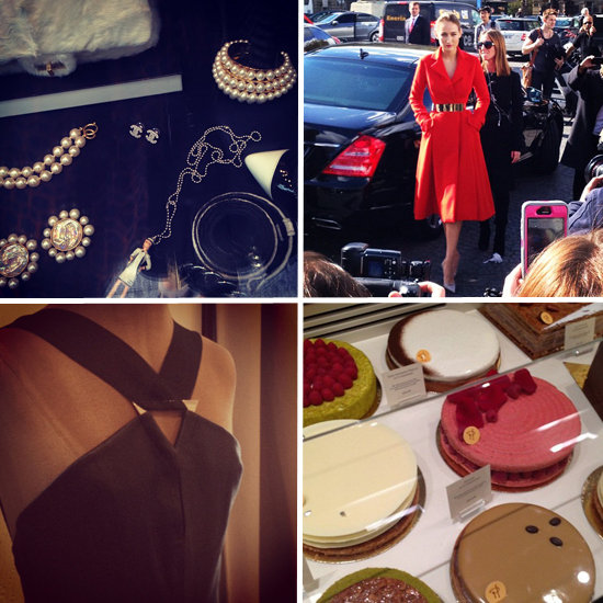My Paris Fashion Week Diary: Weekend Recap