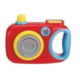 Early Years Pic A Click Camera