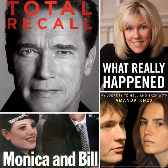 Books on a Scandal: Would You Dig Into These Juicy Reads?