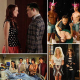 The Vampire Diaries, 30 Rock, and More: Tons of Pictures From Season Premieres