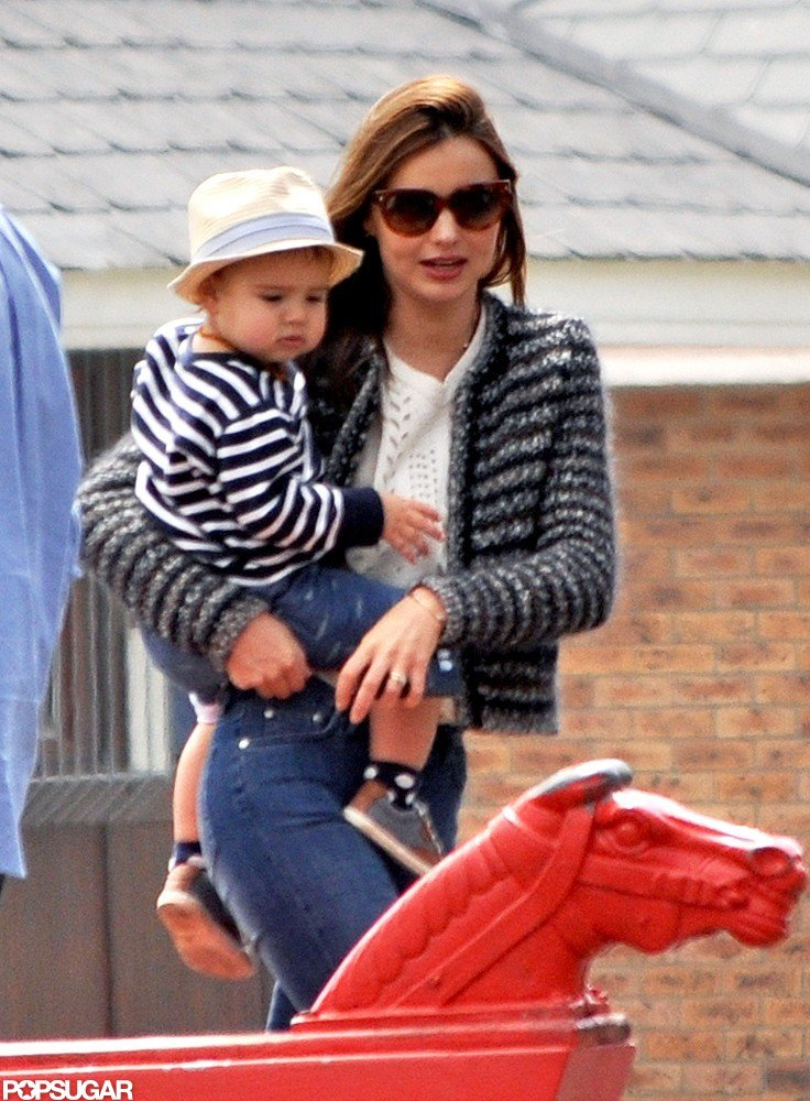 Miranda and Flynn Explore Cape Town as Orlando Gets to Work