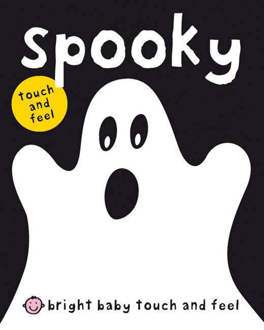 Not-So-Spooky Books