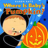 Cute Halloween Books For Babies, Toddlers, and Preschoolers