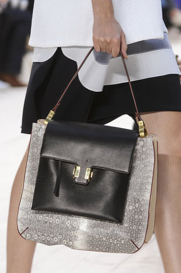 Chloe Spring 2013