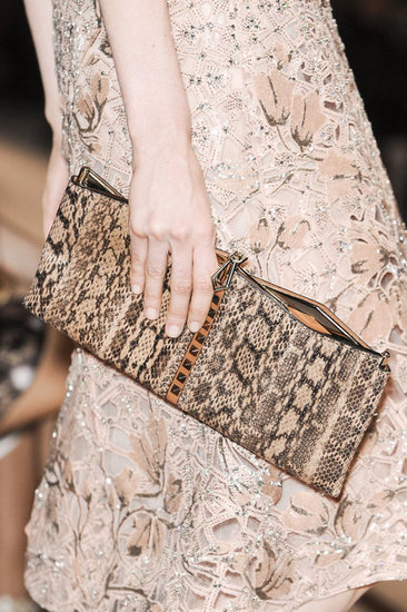 Valentino Spring 2013