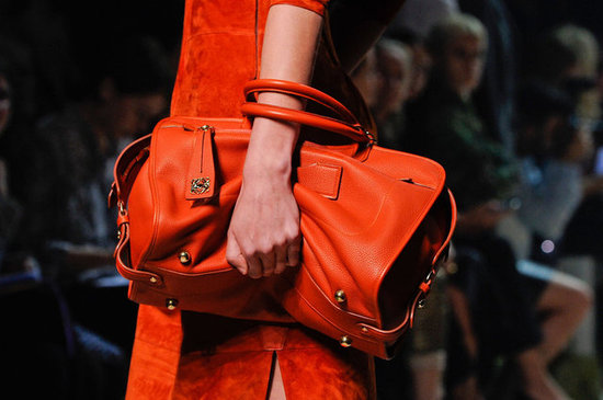 Loewe Spring 2013